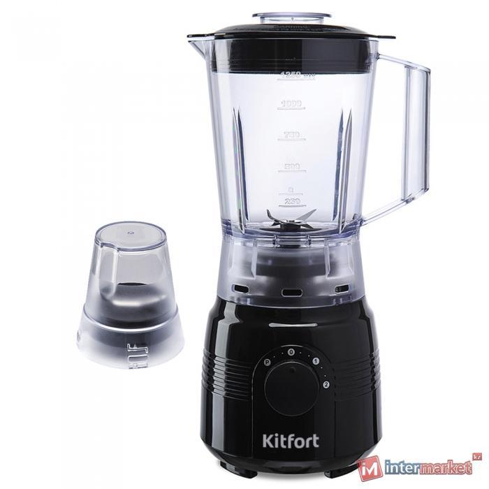 Блендер Kitfort KT-1331-1, чёрный