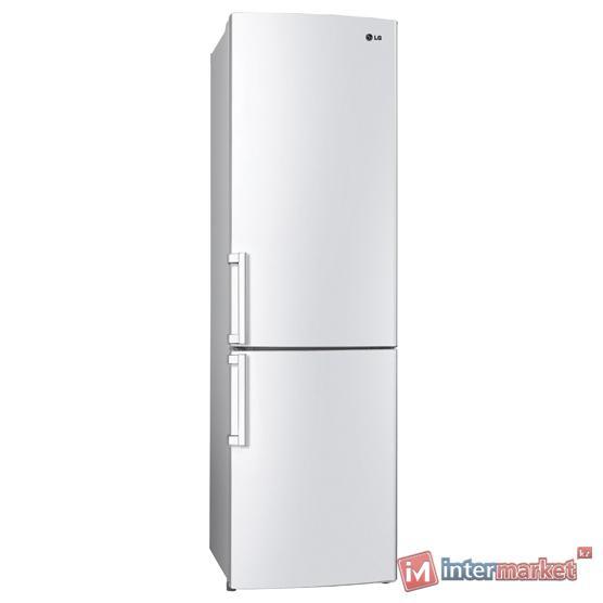 Холодильник LG GA-B489 ZVCL