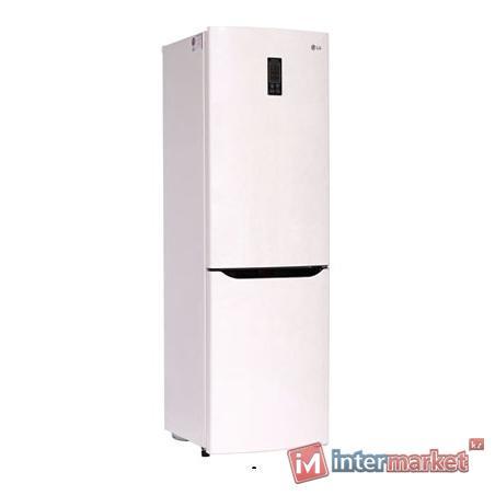 Холодильник LG GC-B409 SEQA