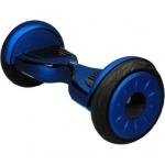 Гироскутер, X-game, X105A-02, Автобаланс, 10 inch, 15 км/ч, до 120кг 15-20 км, Синий, Цветная коробка