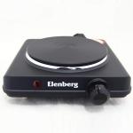 Настольная электрическая плита Elenberg HP-D2001 (Чёрный)