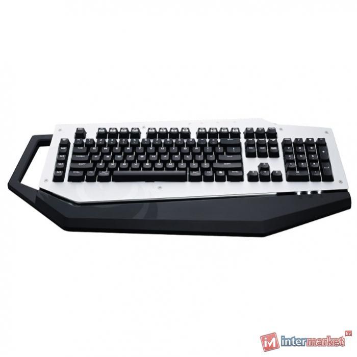 Клавиатура Cooler Master MECH, Silver/Black, USB