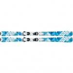 Лыжи горные Zeal QT el7.5 DB829912 - 158 - 14-15