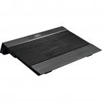 Подставка для ноутбука DeepCool N8mini, черный