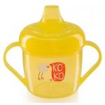 Поильник Happy Baby Training Cup Lemon