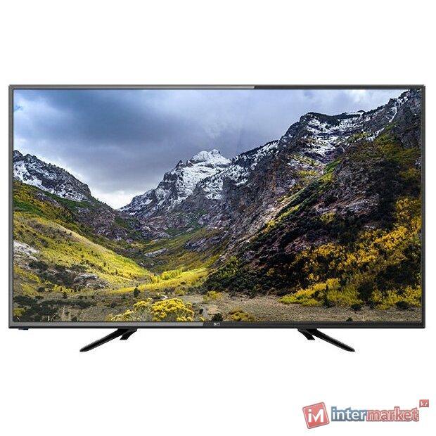 Телевизор BQ 2401B Black /